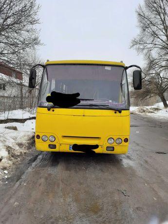 Автобус Богдан 092 2012 год