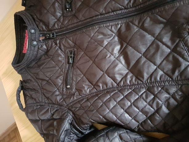 Pikowana kurtka Reserved!!  Jesień