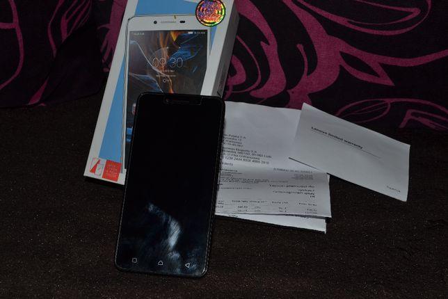 Telefon komórkowy komórka smartfon Lenovo vibe A6020a40