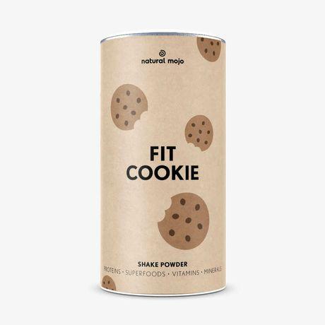 Fit Cookie szejk shake Natural Mojo