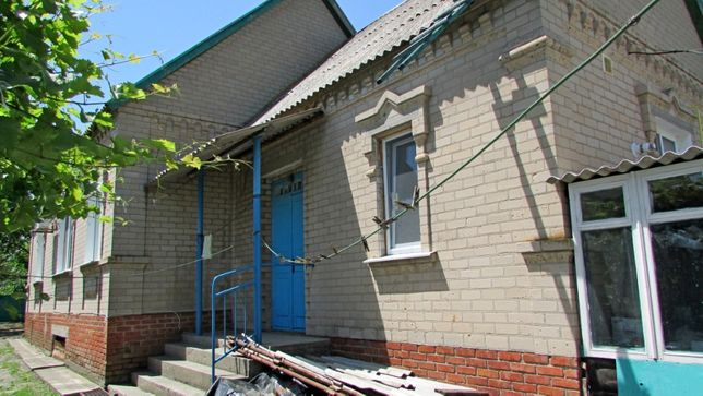 Продам благоустроенный дом 105 кв. м. на Н. Мелитополе.