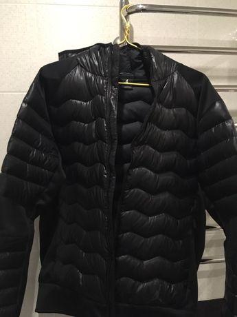 Куртка,пуховик Jordan