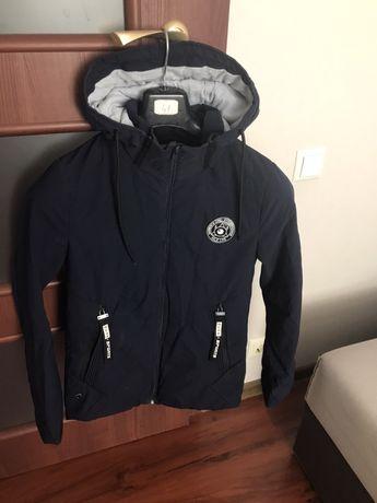 куртка осіння для підлітка