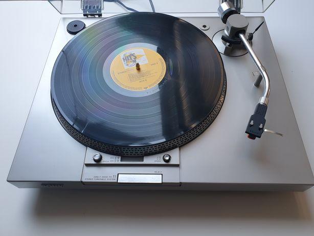 Gramofon Sony PS-T1