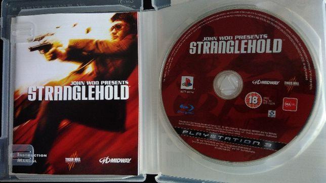 Jogo PS3 (John Woo Presents) Stranglehold