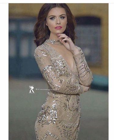 Платье нарядное ,вечернее Asos