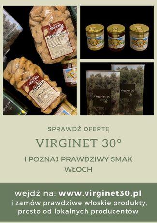 Oliwa z oliwek extra virgin | włoskie produkty