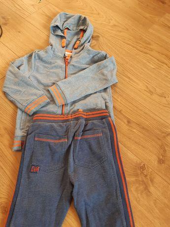 Bluza i spodnie gratis  98 cocodrillo