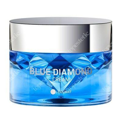Blue diamond-Niebieski Kremm-colway-promocja