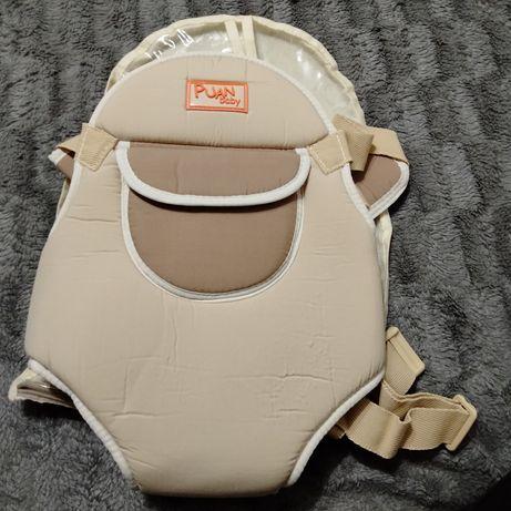 Кенгуру, сумка переноска, Рюкзак-кенгуру слинг, нагрудная сумка.