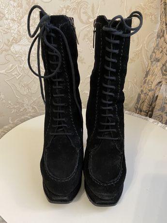 Ботинки SCHUTZ