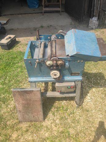 Maszyna stolarska Dyma 8 uszkodzona