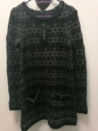 Sweter damski Mochito , S nowy !