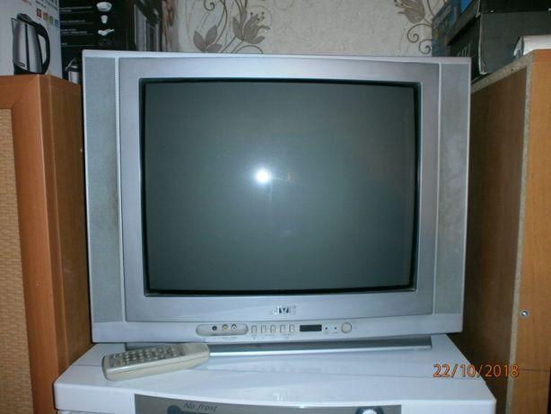телевизор jvs 54