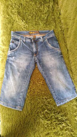 Продам шорти джинсовые мужские, 29 размер