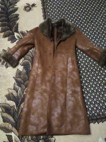 Дубленка, куртка, пальто, одяг жіночий