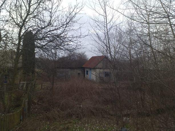 Продам домик НЕДОРОГО в центре Бабинец