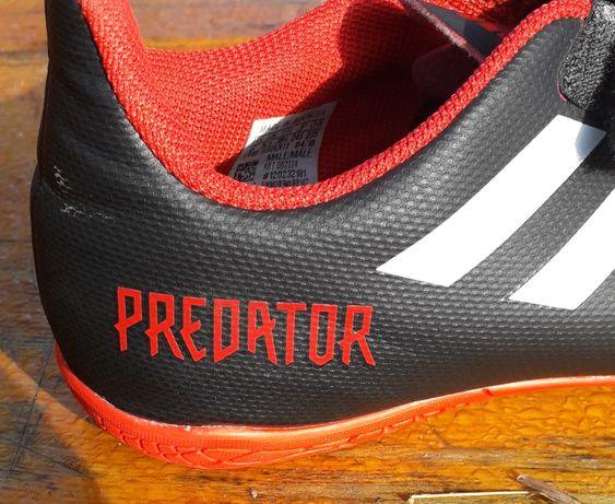 Buty Adidas 38 2/3 PREDATOR