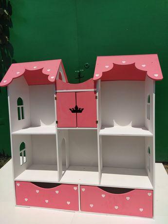 Кукольный домик Башня