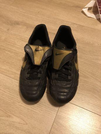 Buty sportowe/korki Nike Tiempo r.43