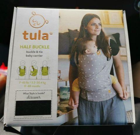Tula Half Buckle - Discover