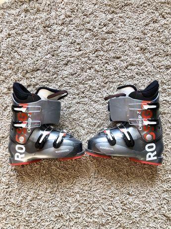 Buty narciarskie Rossignol 255 / 295 mm