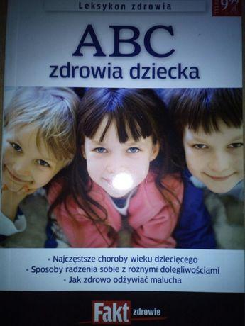 Abc zdrowia dziecka choroby dzieci