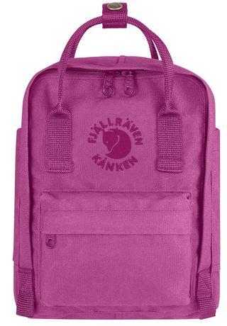 Plecak Re-Kanken Mini 100% z recyklingu