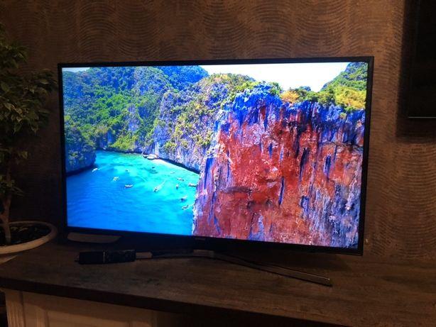 "Телевизор Samsung 40"" 4K UE40MU6100U"