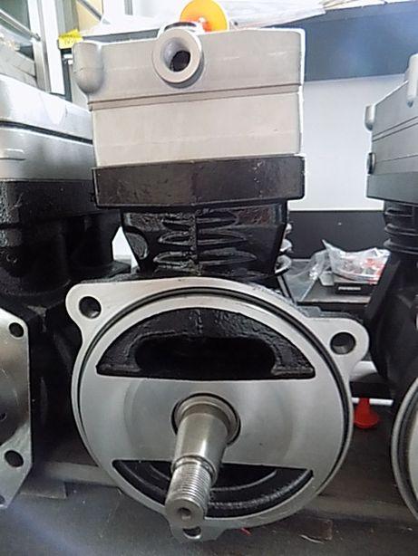 Sprężarka powietrza kompresor Volvo DXI