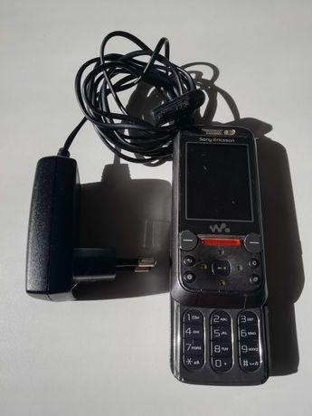 Sony Ericsson W830i Slide+ carregador original