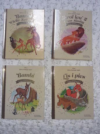 Książeczki Disney 7 zł za sztukę