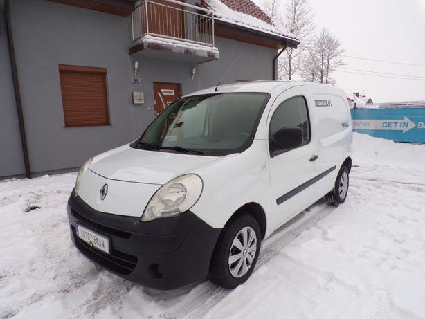 Renault Kangoo, Lift , Klimatyzacja , Stan BDB . Możliwa Zamiana.