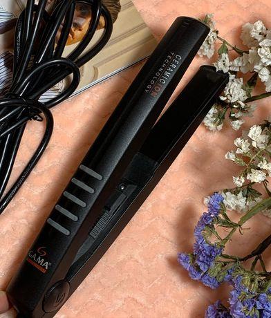 Щипці для вирівнювання волосся G.A.M.A Ceramic Ion Нові!