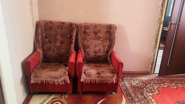 Продам кресла