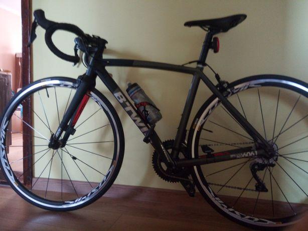 Rower B'TWIN AF920 Ultegra R8000 carbon