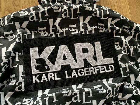 Kurtka wiosenna Karl Lagerfeld xxl