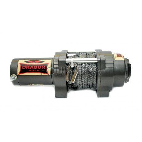 Guincho eléctrico, Cabo sintético 4500b 12V