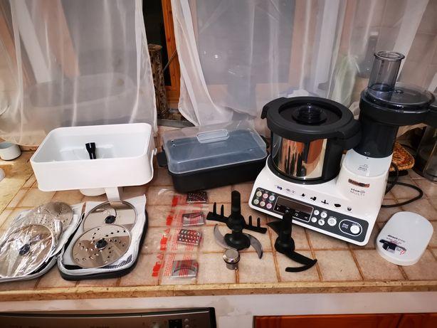 Robot cozinha Kenwood KCook multi