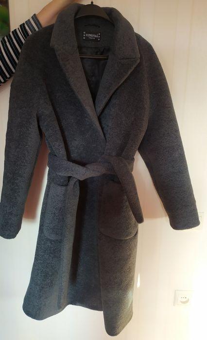 Итальянское женское пальто на зиму Запорожье - изображение 1
