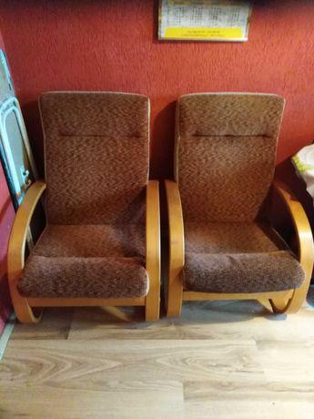Fotele pokojowe  2szt