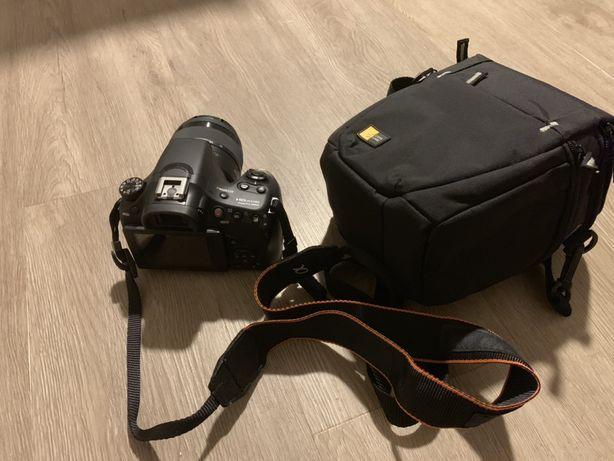 Sony a58 фотоаппарат фотокамера Сони