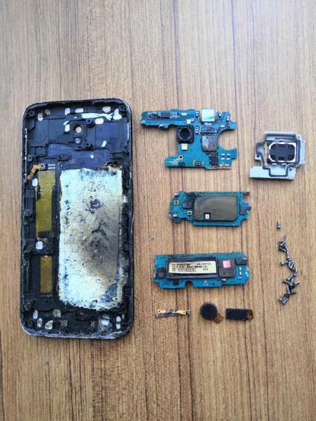 Samsung J5 2017 na części