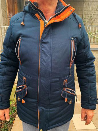Продаю мужскую зимнюю куртку!!!