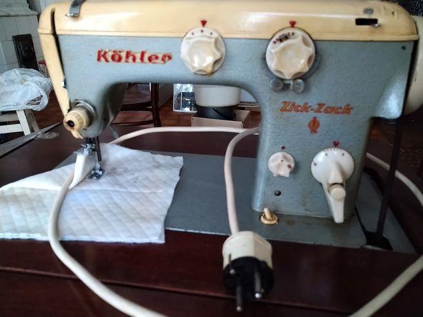Продам швейну машинку Kuhler Zick-Zack