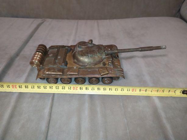 Танк бронза СССР