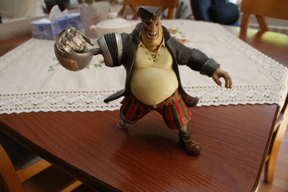 Pirat Disney Figurka 19cm FAIRY Radom - image 1