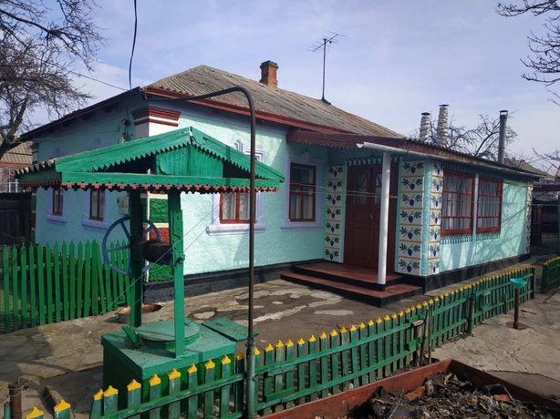 Продам дом пгт.Доманевка, Николаевская обл.