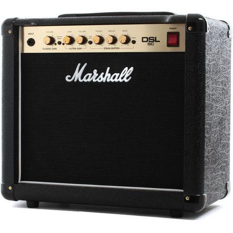 Sprzedam Wzmacniacz Gitarowy - Marshall DSL 5C Combo