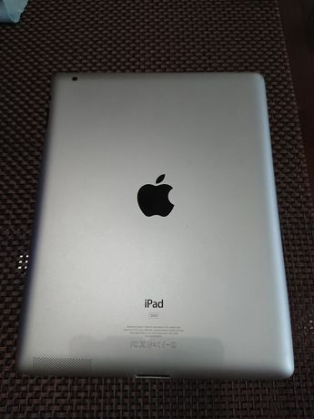 Живой Apple iPad 2 with Wi-Fi 32GB - Black MC770LL/A планшет